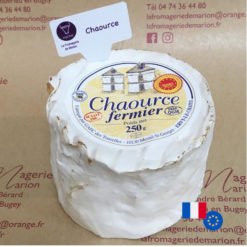 fromage chaource marion jeannette ain