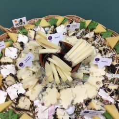 plateau fromage aperitif fromagerie marion livraison