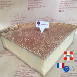 fromage abondance ain marion jeannette