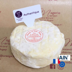 fromage authentique roche ain marion jeannette