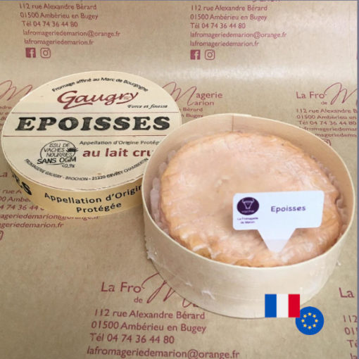 fromage epoisse ain marion jeannette