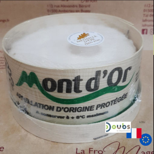 mont d or fromage marion jeannette ain amberieu