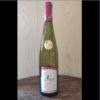 vin alsace riesling Caves Mistral jeannette ain