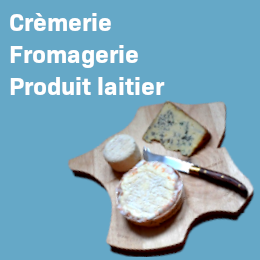 magasin cremerie fromage lait yaourt
