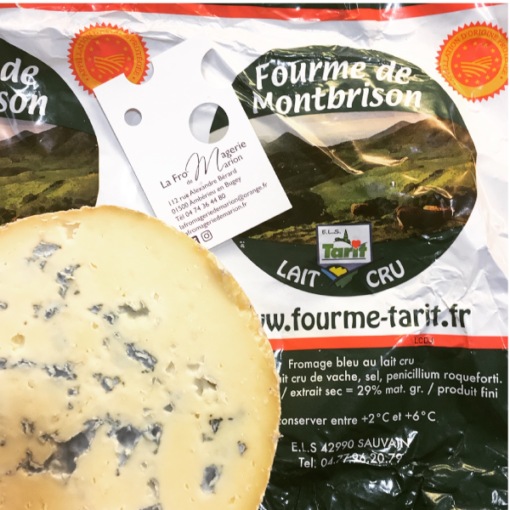 fourme montbrison fromage marion jeannette ain