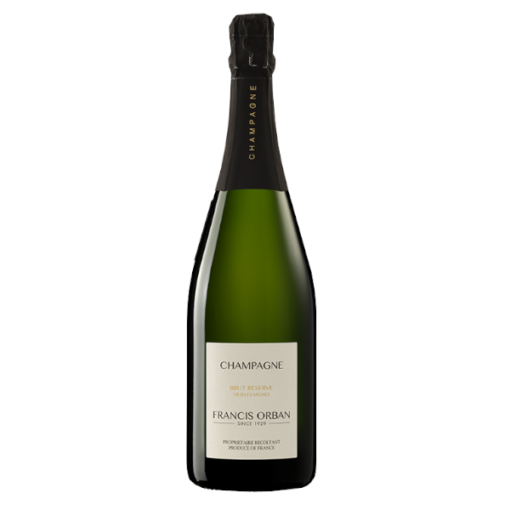 champagne francis orban Caves Mistral ain amberieu livraison