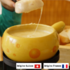 fondue fromage suisse savoyard france fromagerie marion amberieu bugey ain livraison jeannette