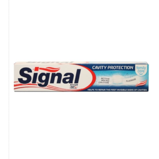 dentifrice signal cavity protection care familly destock frais ain bugey livraison jeannette