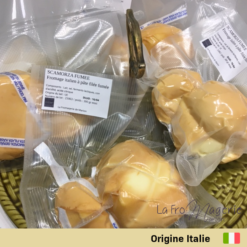 Scamorza fumée italien fromagerie marion amberieu ain france