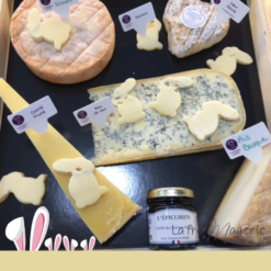 plateau fromage paques fromagerie marion amberieu ain